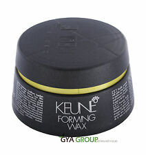 Keune Forming Wax for styling short to medium size hair