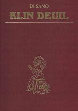 DI SANO - KLIN DEUIL  - Ed Lecturama 1999 - Sexy Erotique Curiosa Pin Up