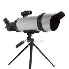 Nipon 450x95 Rich-field Telescope for Terrestrial & Astronomical Observations