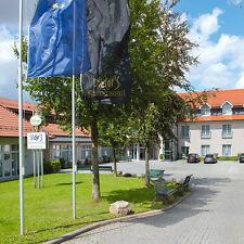 4Tage Harz Urlaub 2Personen 4* Victor's Residenz Hotel Teistungenburg 3000qm Spa