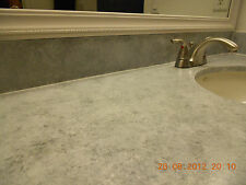 GRANITE COUNTERTOP PAINT (Kit Has Everything You Need)