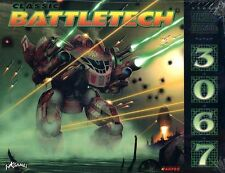CLASSIC BATTLETECH TECHNICAL READOUT 3067 SEALED NEW FASA Battle Tech #35009