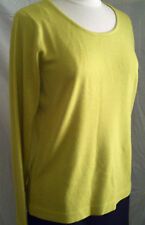 LADIES/GIRLS MUSTARD JUMPER/TOP/TUNIC SIZE 14 BNWT