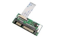 Convertisseur 1.8 LIF 24 points vers SATA - Pour SSD Macbook - Nappe LIF fournie