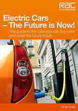 Electric Cars - The Future is Now!, Arvid Linde