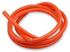 Silikonkabel 2,5 qmm   Silikon flexibel  NEG Rot 1 Meter Lipo Kabel Akku 106509