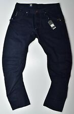 G-STAR RAW JEANS - New 1108 3D Loose Tapered Jeans - W36 L32 Neu !!!
