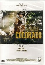 "DVD ""Colorado""     Lee Van Cleef      NEUF SOUS BLISTER"