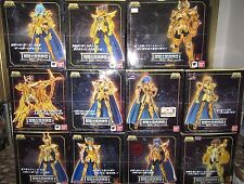 BANDAI MYTH CLOTH EX AQUARIUS CAMUS ACQUARIO SAINT SEIYA