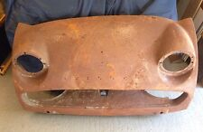 Classic Car Parts Very Rare Vintage Triumph TR3A Wide Mouth Front Shroud/ Apron