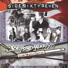 FREE US SH (int'l sh=$0-$3) NEW CD Side Sixty Seven: Beyond Warped Live Music Se