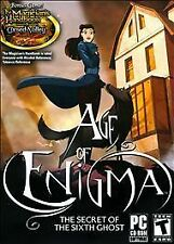Age of Enigma: The Secret of the Sixth Ghost (PC, 2011)