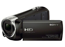 SONY HDR-CX240E FULL HD VIDEO HANDYCAM + 1 year warranty