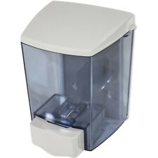 New Impact 9330 White 30 Oz.ClearVu Encore Liquid/Lotion Soap Dispenser-IMP9330