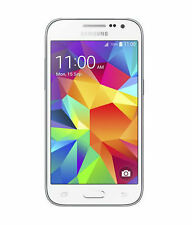 Samsung Galaxy Core Prime SM-G360T - 8GB - White (T-Mobile) NO SIM CARD