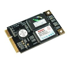 KingSpec IDE PATA PCIe PCI-E 32GB SSD To Dell Mini 9 910 Hard Solid State Disk