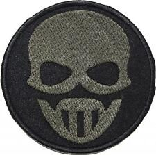 Tom Clancy's Ghost Recon Embroidered Patch Sew / Iron-on 9cm Badge Game Clancys