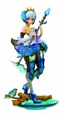 Used Yamato Sif Ex Odin Sphere Gwendolyn PVC Figure F/S