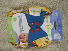 NIP New Bumgenius 4.0 Pocket Diaper Spence Pirate Print