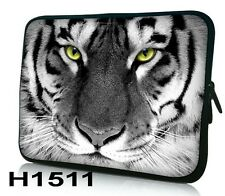 """15"""" 15.4"""" 15.6"""" Laptop Sleeve Bag Case Cover For HP Dell Toshiba Asus Sony Acer"""