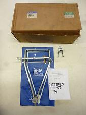 Volvo S70 V70 S80 Befestigung Montageträger Getriebe M65 9995725 Getriebehalter