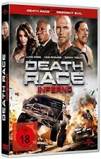Death Race 3: Inferno (2014)