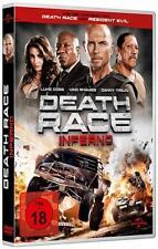 Death Race Inferno FSK18 DVD (H) 3412