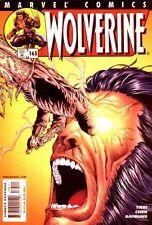 Wolverine Vol. 2 (1988-2003) #165