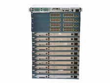 Cisco CCNP CCIE R&S INE LAB - Access Server + 10x 2811 + 4x 3560 + Access Server