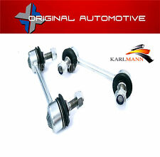 FOR NISSAN XTRAIL T30 2001-2007 KARLMANN REAR STABILISER SWAY DROP LINK BARS