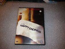 Happy Endings (2005) DVD - ex noleggio