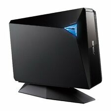 ASUS External 16X Blu-Ray Burner with USB 3.0 BW-16D1H-U-PRO/BLK/G/AS