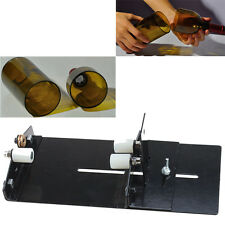 Glass Bottle Cutter Machine for Wine Beer Glass Bottles Bottle Cutting Tool New