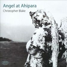 Angel at Ahipara, New Music