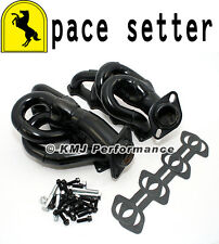 Pace Setter 70-1326 Shorty Header 1997-03 F150 F250 1997-02 Expedition 4.6L