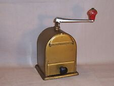 Vintage Antique Coffee Mill Grinder Made In Germany Rare