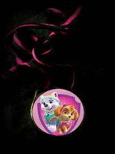 Paw Patrol Girls  Medals -Party Favors Toys Birthday Pinata Prizes Bags  Medal