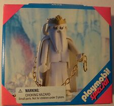 Playmobil 4579 Father Time Ghost Spirit NIB