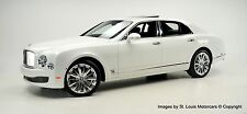 Bentley: Mulsanne Mulliner