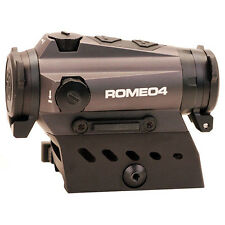 Sig Sauer Romeo 4B 1X20 MM, 2 MOA Red Dot/ 65 MOA Circle Dot Sight - SOR41101