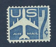 C51Silhouette Of Jet Singles Mint/nh (Free shipping offer)