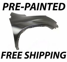 NEW Painted To Match- Passengers Front Right Fender for 2007-2011 Honda CRV CR-V