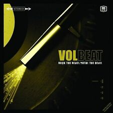Volbeat - Rock The Rebel/ Metal The Devi (2012) - New - Long Play Record