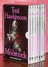 Michael Moorcock - Coffret Tout Hawkmoon 7 volumes / Pocket Fantasy