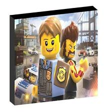 LEGO CITY UNDERCOVER CANVAS PICTURE