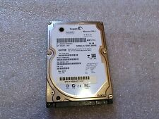 """Hard disk Seagate Momentus 5400.2 ST96812AS 60GB 5400RPM SATA 1.5Gbps 8MB 2.5"""""""