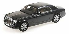 KYOSHO Rolls Royce Phantom Coupe Darkest Tungsten 1:18**New Release**