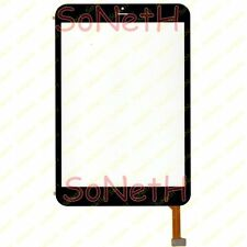 "Touch screen 7,85"" Trevi MiniTab 3G Q Tablet Digitizer Nero"