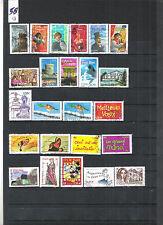 Lot de timbres francais obliteres annees 1900 lot 58