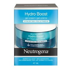 Neutrogena Hydro Boost Gel Cream Extra Dry 1.7 oz (48.19 g)